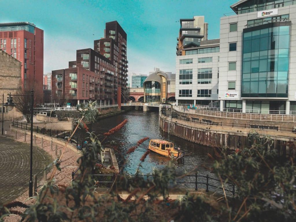 Leeds,