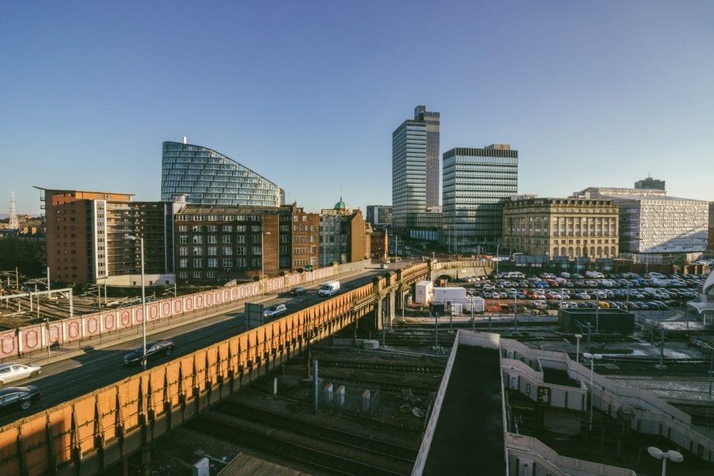 Manchester,