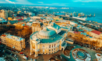 Odessa, Ukraina