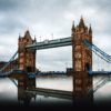 Tower Bridge, Londyn,