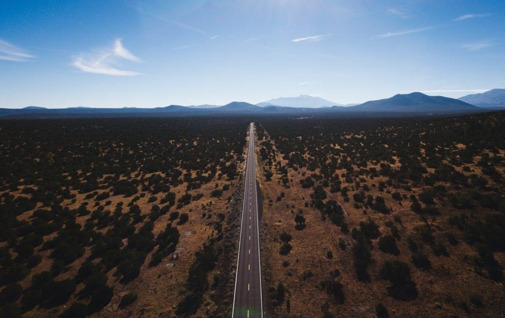 U.S. Route 180 Flagstaff,