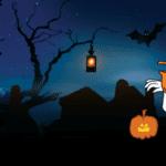 Wielka wyprzedaż na Halloween! Ponad 250 biletów poniżej 150 zł w dwie strony