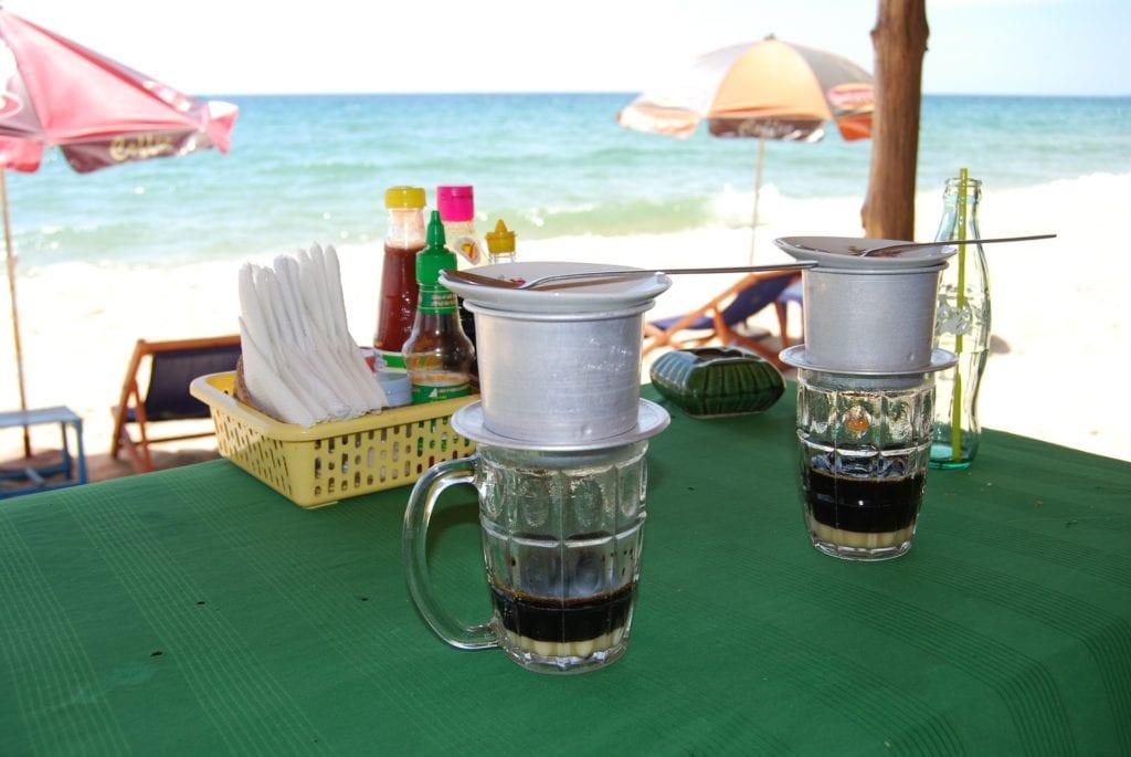 Kawa wietnamska,