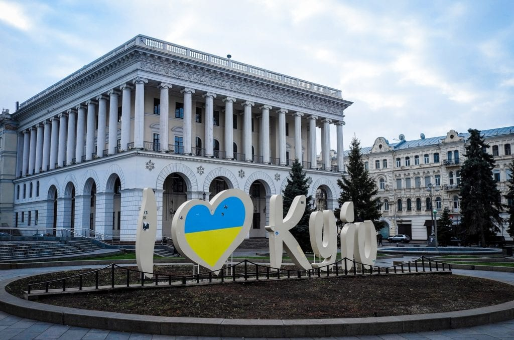 Kijów,