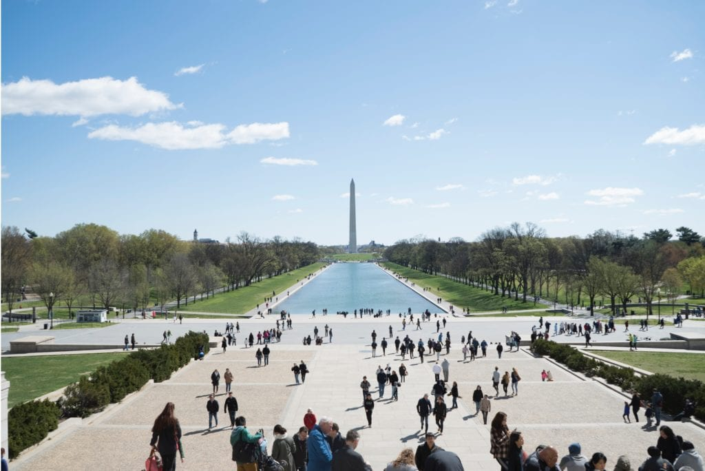 Waszyngton, USA
