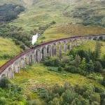 Śladami Harry'ego Pottera: 10 miejsc, które istnieją naprawdę