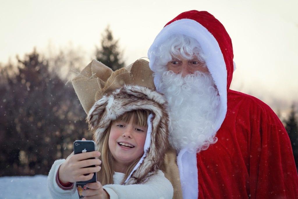 Święty Mikołaj,