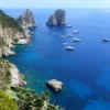 Capri, Włochy