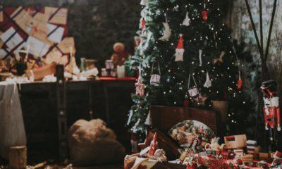 Choinka świąteczna,