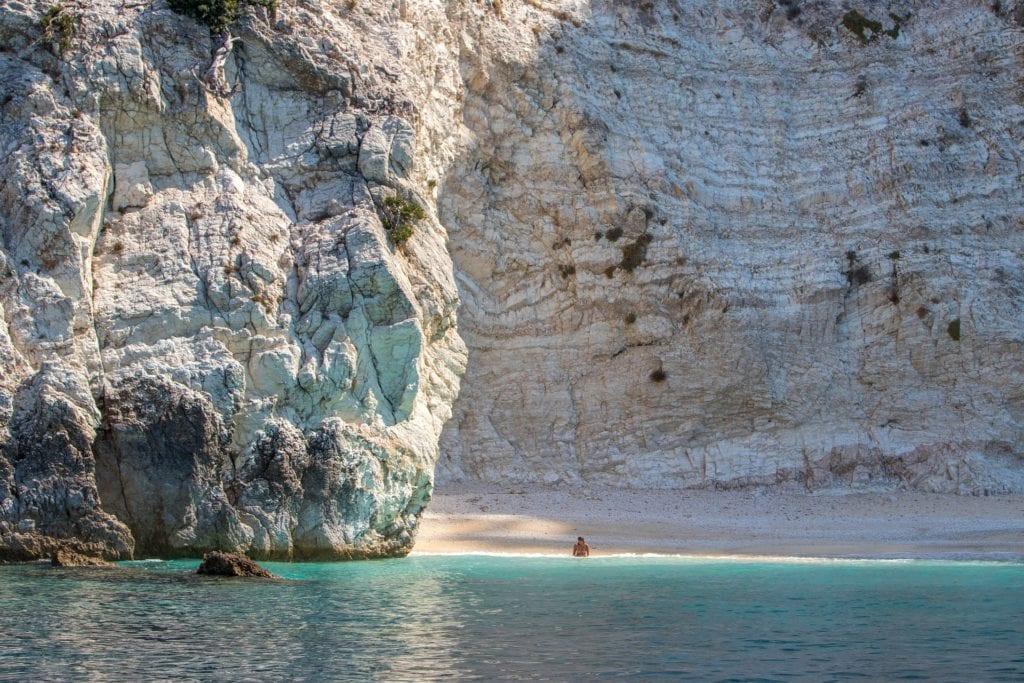 Itaka, wyspa grecka