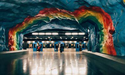 Metro w Sztokholmie,
