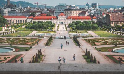 Belweder, Wiedeń,