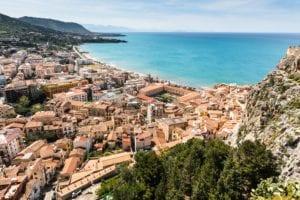 W cieniu Etny, loty na Sycylię: Katania i Palermo od 131 zł