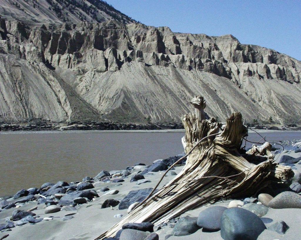 Fraser River, Kanada