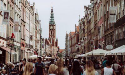 Gdańsk,tanie loty z gdanska