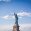 Statua Wolności, Nowy Jork, USA