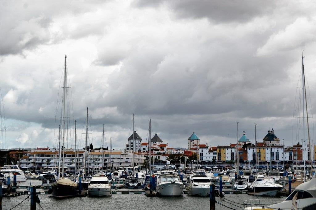Faro, Portugalia