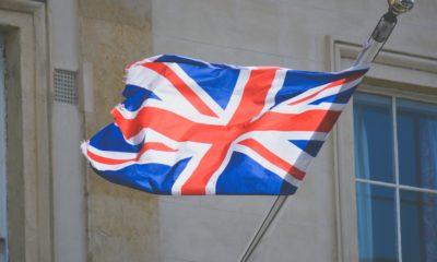 Flaga Wielkiej Brytanii, loty do wielkiej brytanii po brexicie