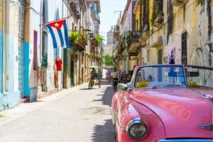 Kuba otworzyła już międzynarodowe lotnisko w Hawanie, od grudnia zmienia warunki wjazdu