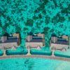 Luksusowe zakwaterowanie na Malediwach