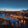 Most Ludwika I w Porto,