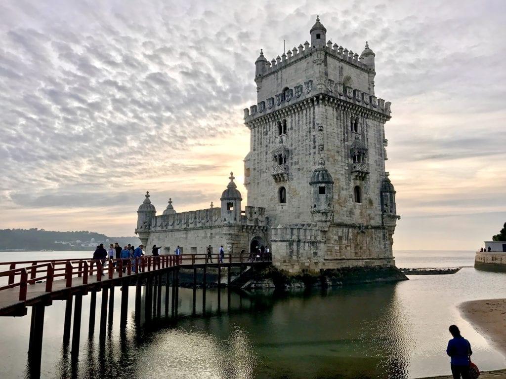 Torre de Belém, Lizbona