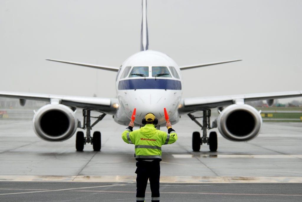 LOT, samolot PLL LOT, for lot.com.pl