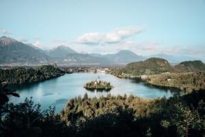 Słowenia: od 15 maja podróż z negatywnym testem
