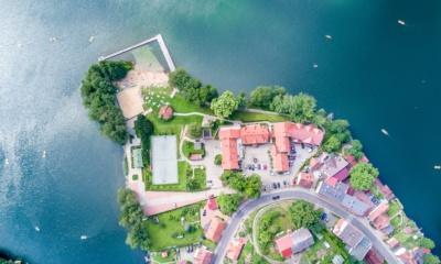Łagów, województwo lubuskie,