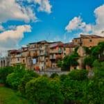 We włoskim Cinquefrondi sprzedają domy za euro
