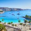 Gran Canaria, Wyspy Kanaryjskie