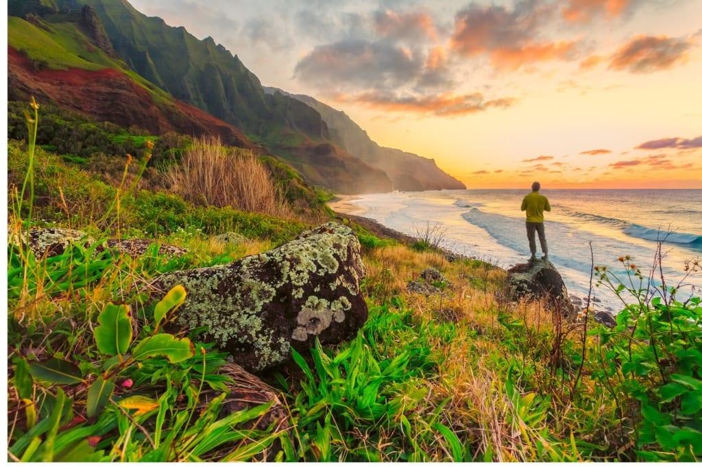Hawaiʻi, Hawaje