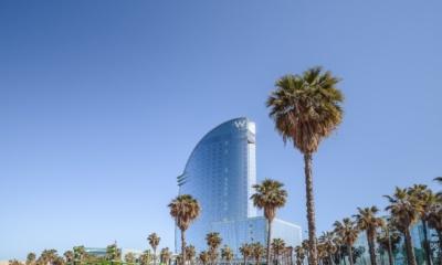 Hotel W Barcelona,