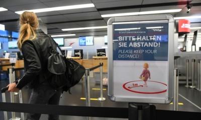 Huber Austrian Wings Media Crew, austrianwings.info