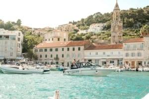 Planujesz urlop w Chorwacji? Pamiętaj o wypełnieniu formularza