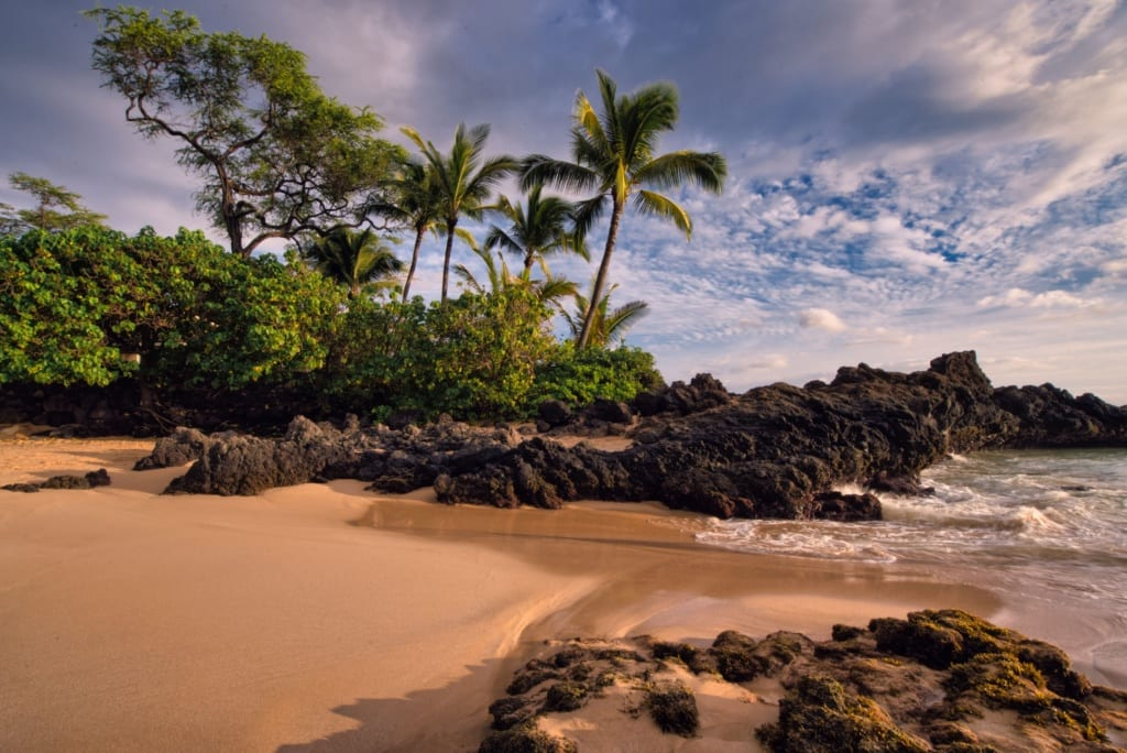 Maui, Hawaje,