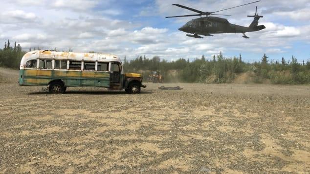 fot. Alaska Department of Natural Resources Reuters