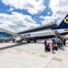 Ryanair, fot. JGA Shutterstock