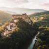 Zamek Orawski, Słowacja