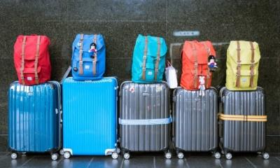 Bagaż,