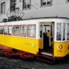 Tramwaj w Lizbonie, fot. D. Koch Pixabay