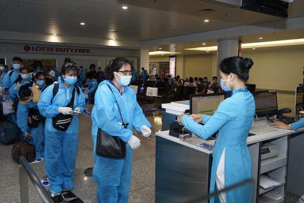Lot Vietnam Airlines, fot. vietnamairlines.com