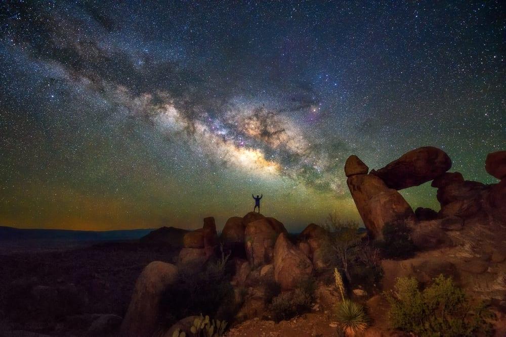 Park Narodowy Big Bend, fot. Wisanu Boonrawd Shutterstock