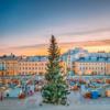 Jarmarki bożonarodzeniowe w Helsinkach
