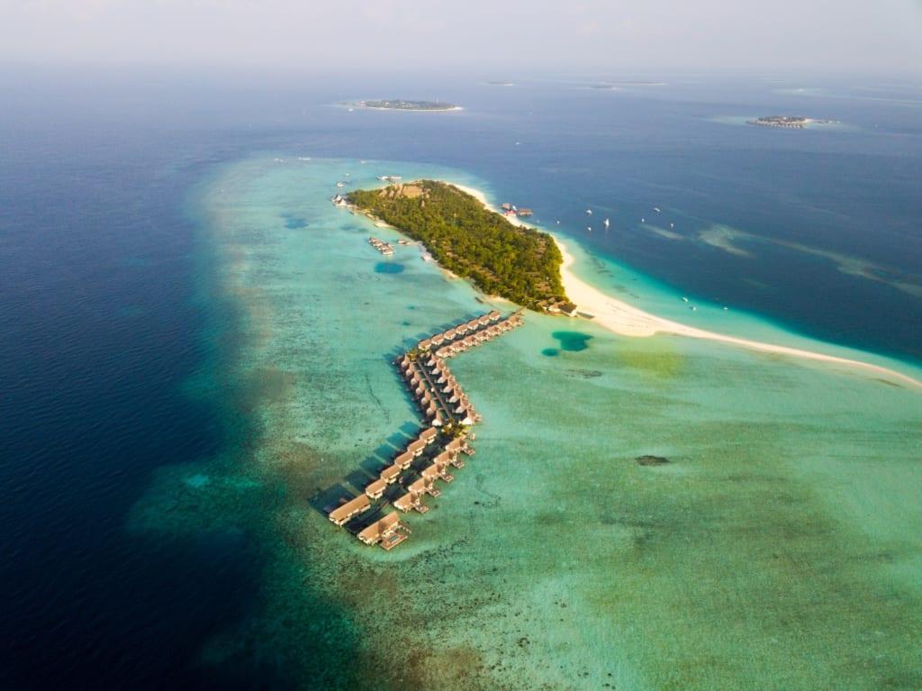 Landaagiraavaru, Malediwy,