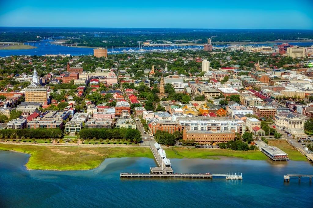 Charleston, USA,