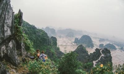 Ninh Bình, Wietnam,