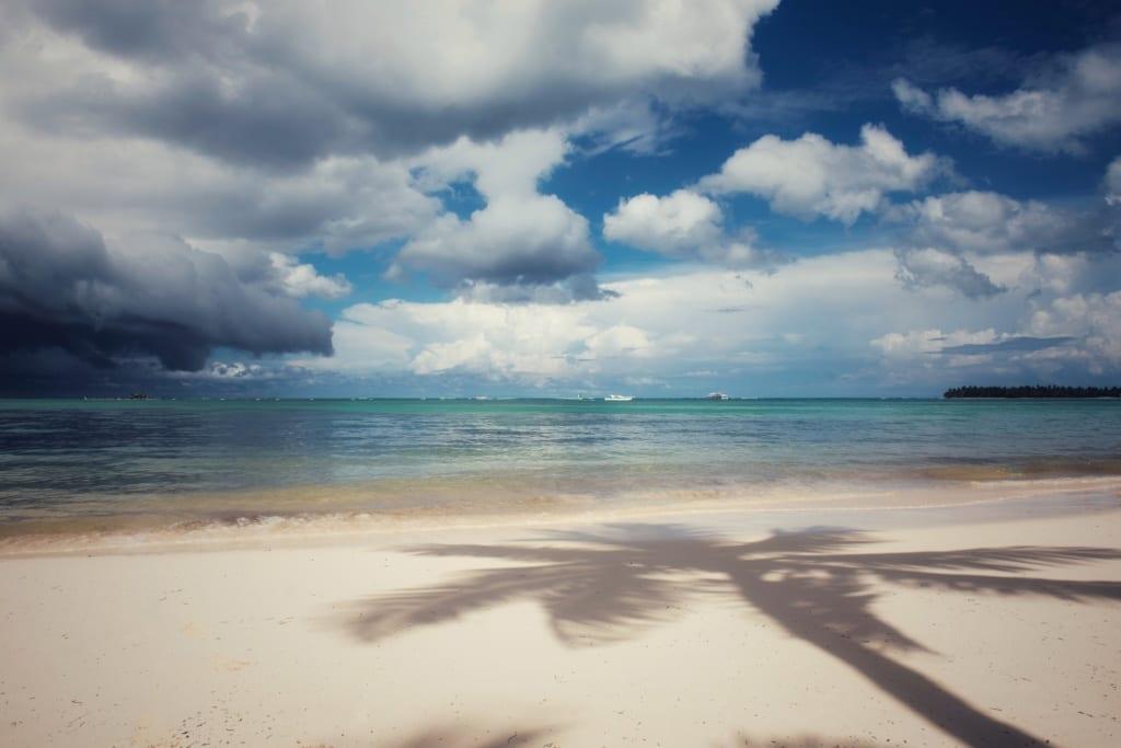 Bavaro Beach, Dominikana, fot. Tim Mossholder Unsplash