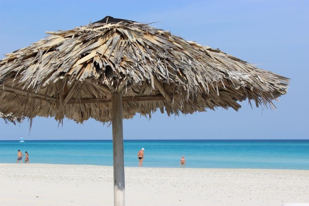 Playa Varadero,