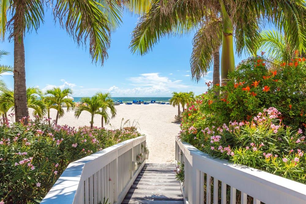 St. Pete Beach, Floryda,